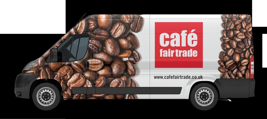 coffee-van
