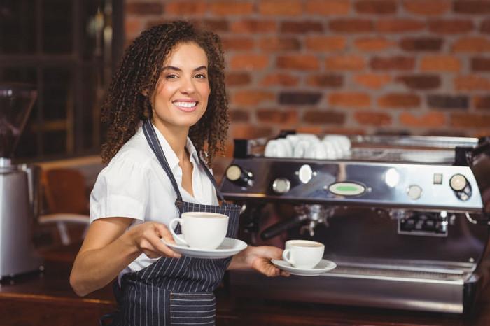 Barista Training Uk ⋆ Cafe Fair Trade