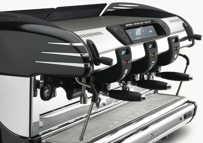 la spaziale espresso machine