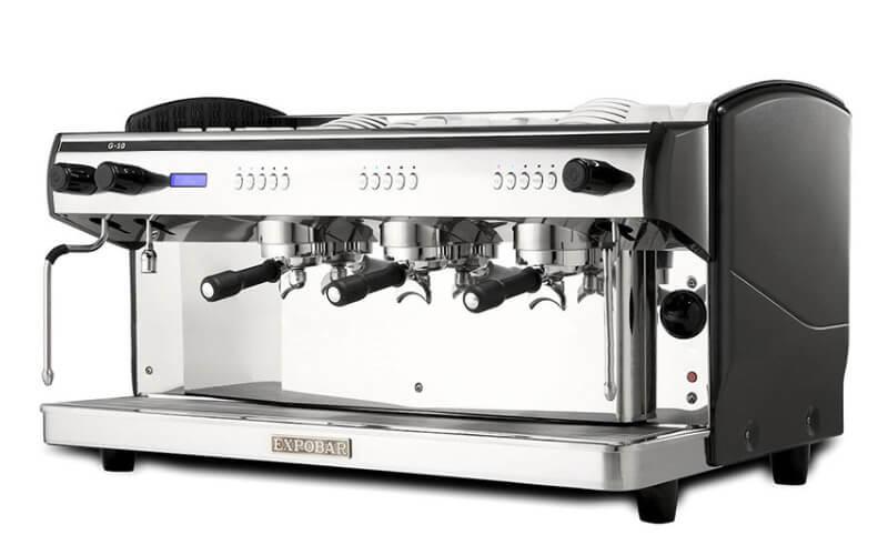 Expobar G10 3 Group Espresso Coffee Machine