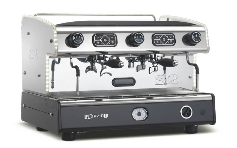 La Spaziale Espresso Machine Rental Amp Sales Cafe Fair Trade