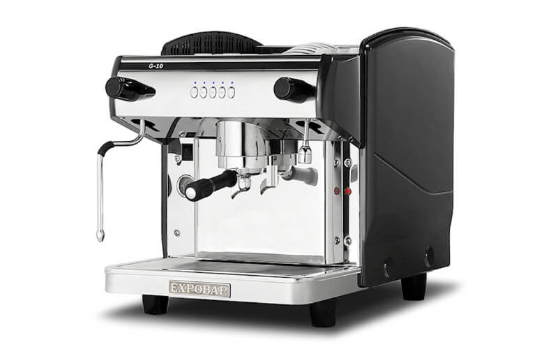 Expobar G10 1 Group Espresso Coffee Machine