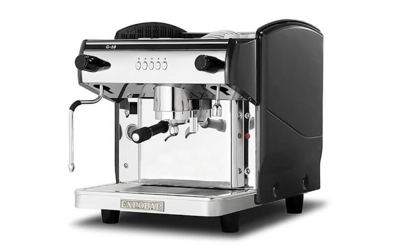 Expobar G10 1 Group Espresso Coffee Machine