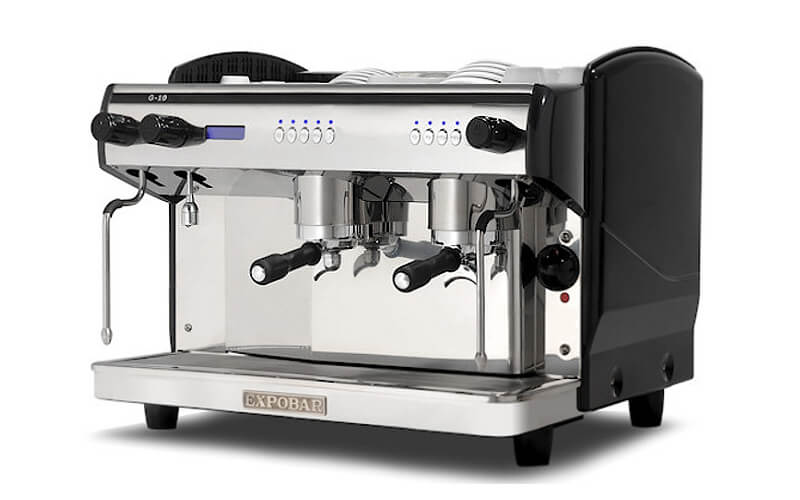 Expobar G10 2 Group Espresso Coffee Machine