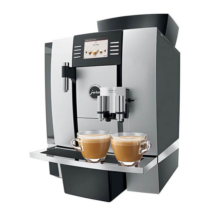 Jura Giga X3 - Bean To Cup Coffee Machine | Cafe Fair Trade