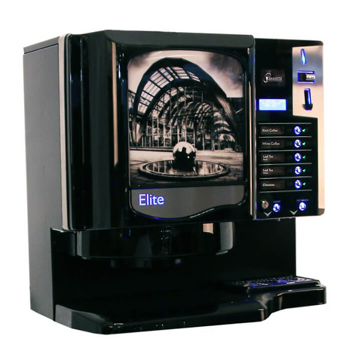 Darenth Elite Coffee Machine