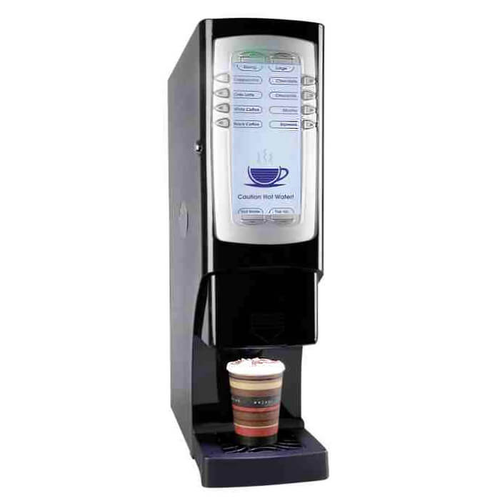 More Coffee Machines ⋆ Cafe Fair Trade
