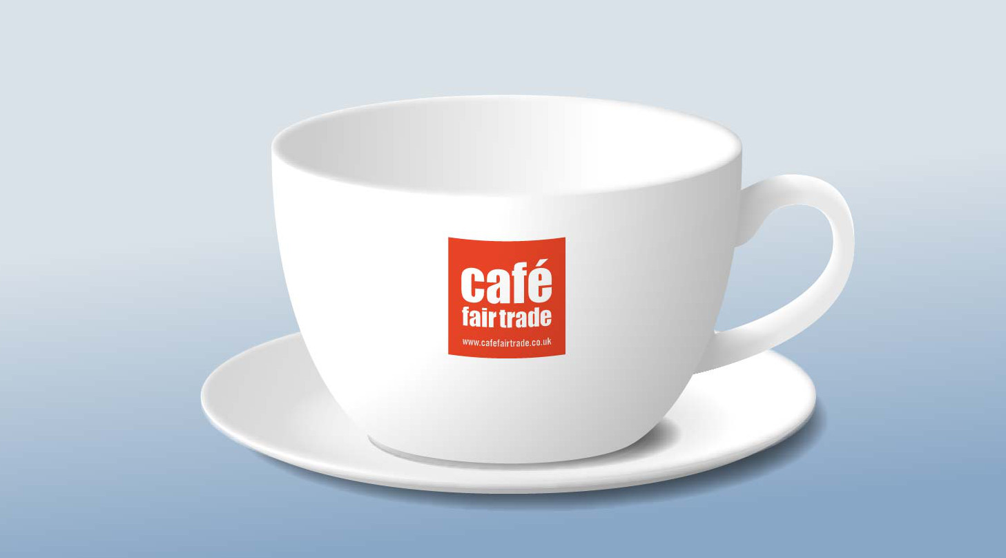 Cafe fair trade