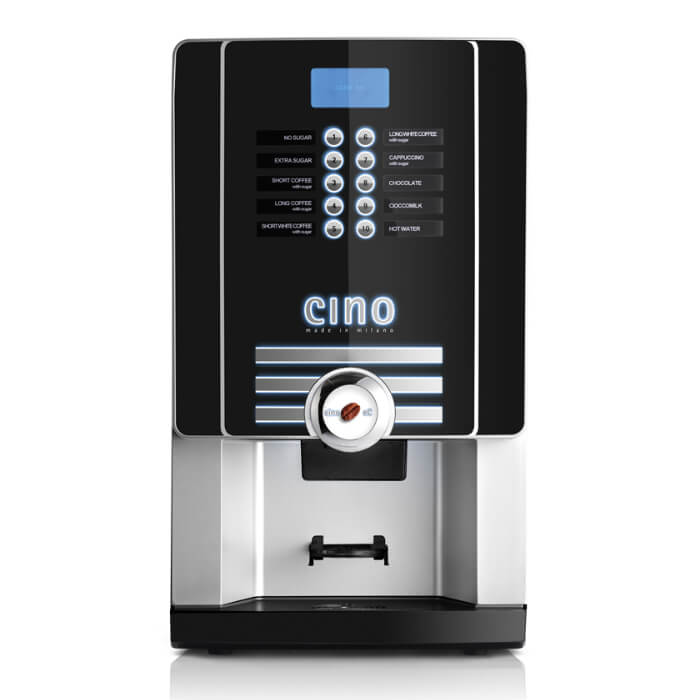 Rhea Cino EC Coffee Machine