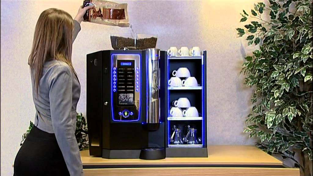 Office Coffee Machines Improve Productivity at Work ⋆ Cafe ...