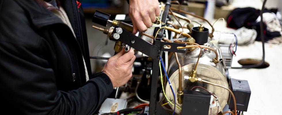 Service Engineer Espresso Service Ltd