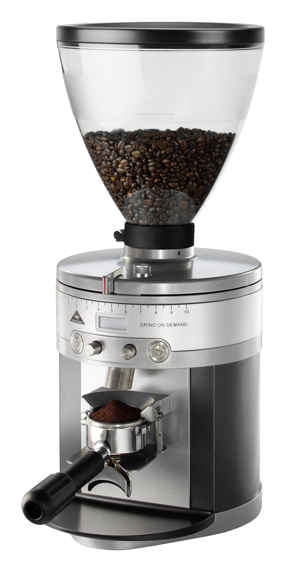 Benefit If Grinding Your Own Coffee Beans