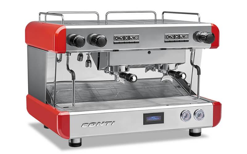 Machine A Cafe Conti