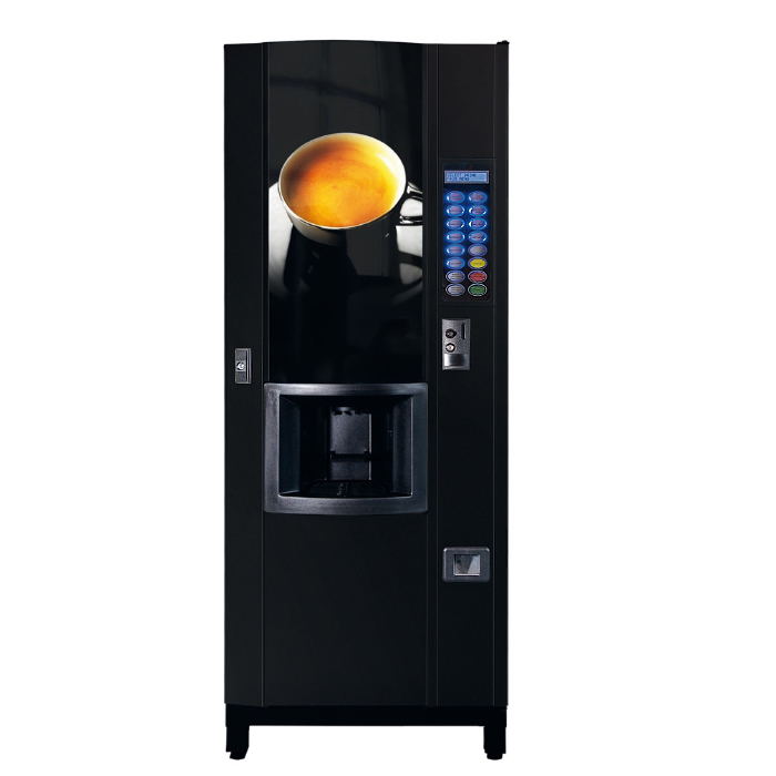 Java Commercial Coffee Beverage Machine