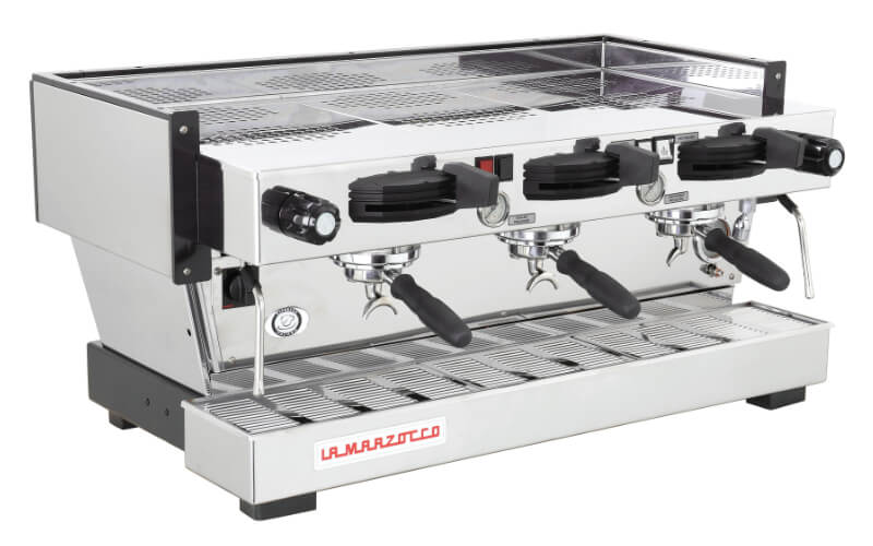 La Marzocco Linea Classic Espresso Coffee Machine Cafe Fair Trade