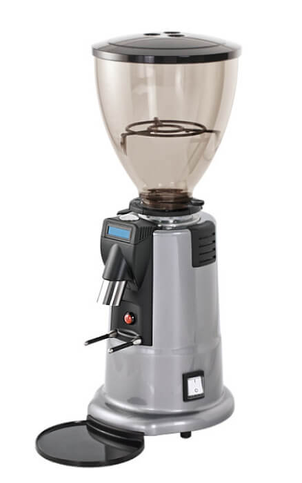 Macap M5D Digital On Demand-Coffee-Grinder