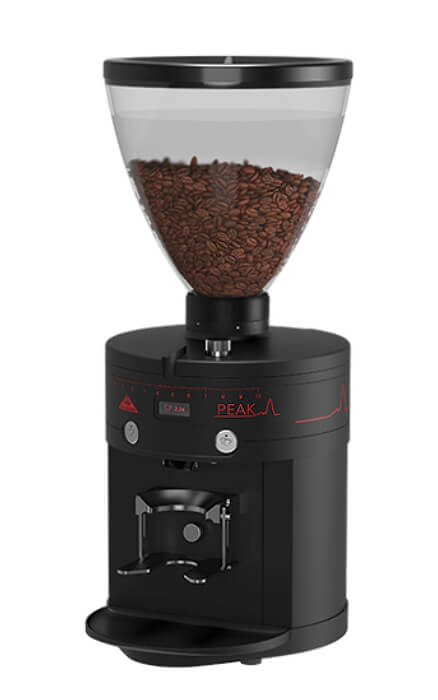 Mahlkoenig Peak Coffee Grinder