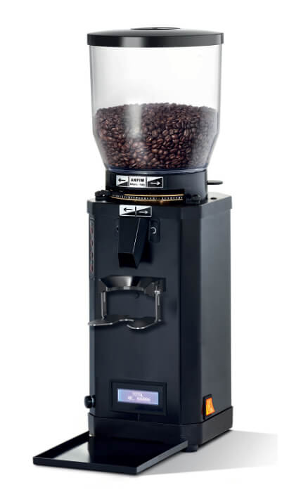 Super Caimano On Demand Coffee Grinder