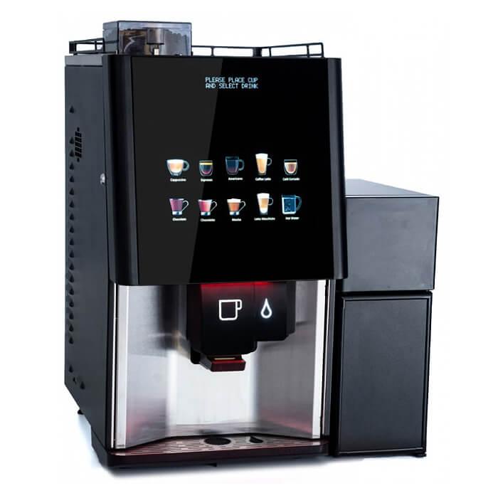 Coffetek Vitro M Fresh Milk Bean To Cup Coffee Machine