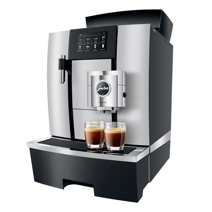Wmf 5000s Bean To Cup Coffee Machine Cafe Fair Trade