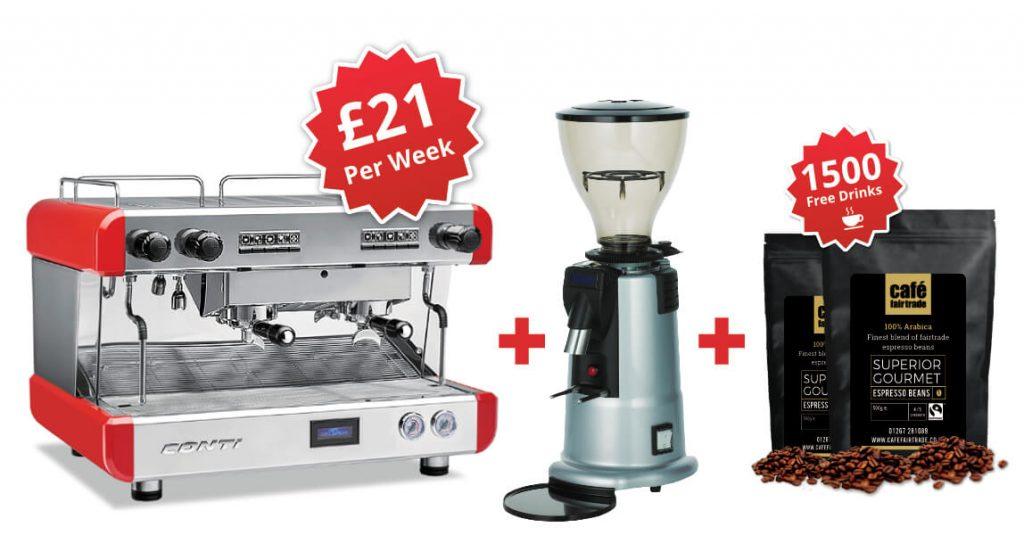 Espresso-Machine-Grinder-Package-Offer-7-Beans-Combo-v1