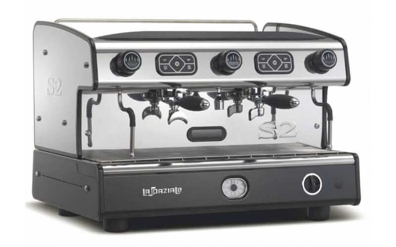La Spaziale S2 Espresso Machine