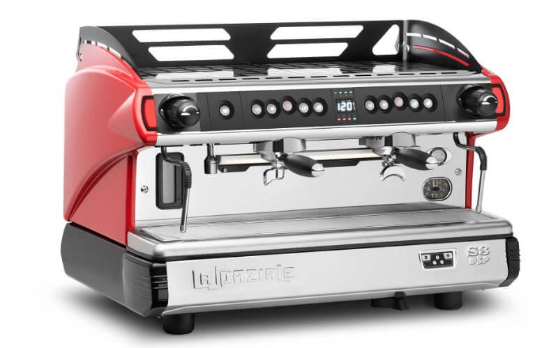 La Spaziale S8 Espresso Machine 2018