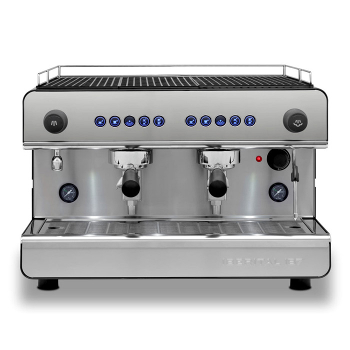Ibertial Espresso Machine Package